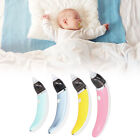 Electric Baby Silicone Nasal Aspirator Vacuum Sucker Nose Mucus Snot Cleaner