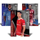 UEFA Champions League - Summer Signings Set 2021 - On Demand YOU PICK CARDS