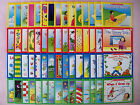 Childrens Books Lot 60 Easy Leveled Readers Phonics Set Learn to Read Books NEW