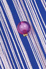 """Round Beads"" Rose String Fly Door Curtain Curtains Screen"