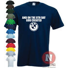 And on the 8th day God created BMW T-shirt Tubo M serie
