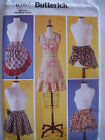 Patterns Men's Women's Boys' Girls' Dolls' Vintage/ Modern/Classic Style APRONS