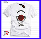 Mens J&R BNWT T-shirts RRP$44.95 White Grey sz M L XL