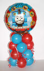 THOMAS THE TANK ENGINE FOIL BALLOON DISPLAY TABLE CENTREPIECE DECORATIONS