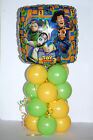 TOY STORY FOIL BIRTHDAY PARTY BALLOON DISPLAY TABLE CENTREPIECE DECORATIONS