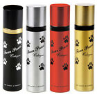 Four Paws Pet Dog Cat Designer COLOGNE Fragrance Grooming Coat Fur Perfume Spray