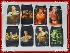 WWE MP3/4 iPOD MOBILE PHONE POUCH BAG SOCK CASE NEW