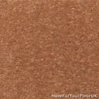 5 Metre Wide Carpet, Beige 'Suede' Quality Feltback Twist, Lounge Bedroom Five M