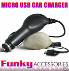 IN CAR PHONE CHARGER FOR VARIOUS HANDSETS