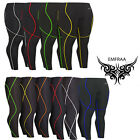 EMFRAA BASE LAYER Tights Pants SKIN compression under sports gear S~2XL FIXGEAR