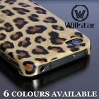 NEW STYLISH GRIP SERIES CASE COVER FITS APPLE IPHONE 4 4S FREE SCREEN PROTECTOR