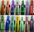 Cosplay (14 Colors) Multi-colors Long Straight Wig 100cm