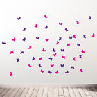 Butterfly Stickers Art Mural Decal Decor Vinyl Diy Deco Sticker Decorative A03