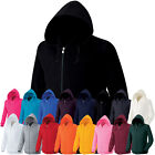 ililily New Mens Stylish Hoodies Men Fashion Top 16color 6size Cotton Hoody 004