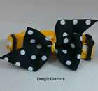 """NEW! Un""""BEE""""lievably Cute Dog Collar Size XS-L by Doogie Couture"""