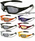 X-Loop Sport Cycling Fishing Golfing Wrap Around New Sunglasses Mens Running