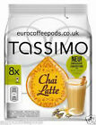 Tassimo Refill T DISCS   Pods Coffee - 30 Flavours To Choose From