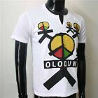 MICHAEL JACKSON OLODUM T-SHIRT MJ COSTUME THEY DON'T CARE ABOUT US All Size