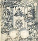 C- Artoon Stained Glass Window Christoph Murer dated1598 VHQ-Art Photo Poster