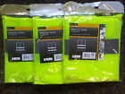 Reflective Hi Vis Safety Cycling Yellow Waistcoat Vest Small Medium & Large