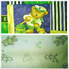 COT/COT BED TEDDY/RAG DOLL BEDDING SETS DUVET COVER +  1 PILLOW CASE - UNIQUE!!!