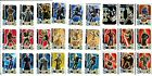 Star Wars Force Attax Series 3:  Base Cards 121 - 150