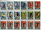 Star Wars Force Attax Series 3:  Base Cards 223 - 240
