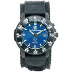 SMITH & WESSON PUBLIC SAFETY WATER RESISTANT LUMINOUS WATCH - One Size Fits Most
