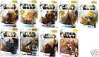 Star Wars Clone Wars Cartoon Network 2003 - wide selection of figures available