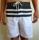 DELMAR. A Billabong Co. Boardshorts. Double Netted Lining. Size: 30 & 32 - Black