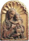 Photo Print Madonna and Child Michelozzo Di Bartolomeo - in various sizes jwg-34