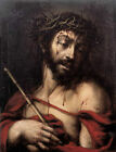 Art Photo Print - Ecce Homo - Valdes Leal Juan De 1622 1690