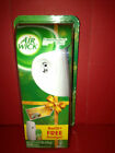 Air Wick Freshmatic Automatic Spray Refill, unit, vanilla, lily, waters, pine