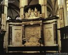 Art Print - Monument To Admiral Michiel Ruyter - Verhulst Rombout 1624 1698