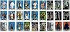 Star Wars  Force Attax Movie Series 1 Base Cards 1 - 25