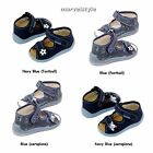 BABY BOYS CANVAS SHOES / SANDALS / WALKING SHOES UK size 3-8 /EU 20-26 AWESOME !