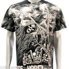 r69 M L XL XXL XXXL Rock Eagle T-shirt SPECIAL Tattoo Skull Chopper Ghost Grim