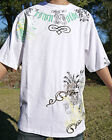 NEW AUTHENTIC MEN'S CROWN HOLDER WHITE T-SHIRTS