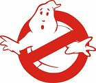 Ghostbusters Wall art Sticker Snowboard Car Vehicle Wall Graphic #1