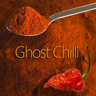 Chilli Powder- Ghost Chilli - Naga Bhut Jolokia - Cheapest On eBay 500g - 1kg