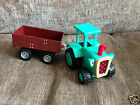 Bob The Builder Chunky Plastic Friction Vehicles * Choose Character
