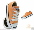 Converse Chuck Taylor Ox Peach Cobble Infants Trainers Product ID 736819C