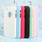 1PCS  Fashion Cute Color Sweet Heart Case Cover Skin For Apple iphone 5 5G 5TH