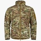 MTP / Multicam Match Triple Layer Soft Shell Smock Coat Shirt ( HMTC Camo