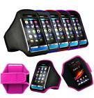 Adjustabl Gym Sports Jogging  Armband Case Cover For Sony Xperia P LT22i