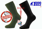 1000Mile Walking Socks All Sizes - Worlds Best Socks 100% Blister Free guarantee