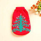Cat Dog Winter Sweater Knitwear Puppy Clothing Warm Apparel Get 1Tie Same Color