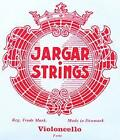 Jargar Cello Strings Dolce and Forte