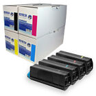 Oki C5100 C5200 C5300 C5400 Remanufactured Laser Toner Cartridge / Drum Packs
