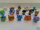 Moshi Monsters Moshlings SERIES 7 figures Ultra Rare CHOOSE THE ONES YOU WANT